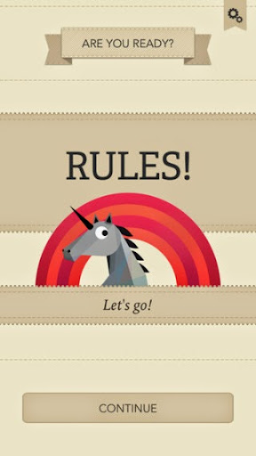 Rules! v1.1 for iPhone/iPad