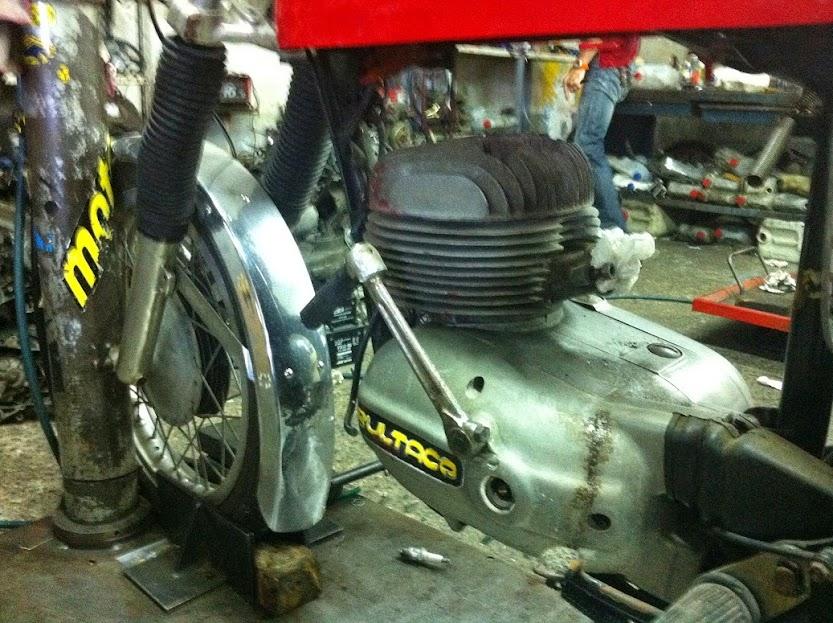 Bultaco Metralla MKII - Repaso IMG_9859