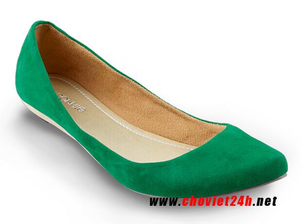 Giày búp bê thời trang Sophie Mineta