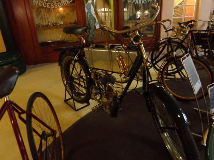 Musée de l'aventure Peugeot à Sochaux DSC01237