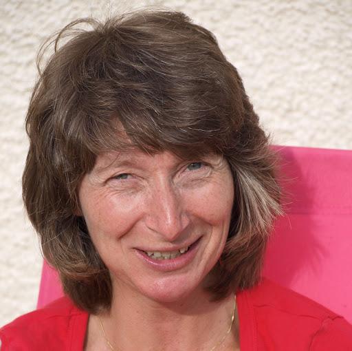Ruth Mcclelland