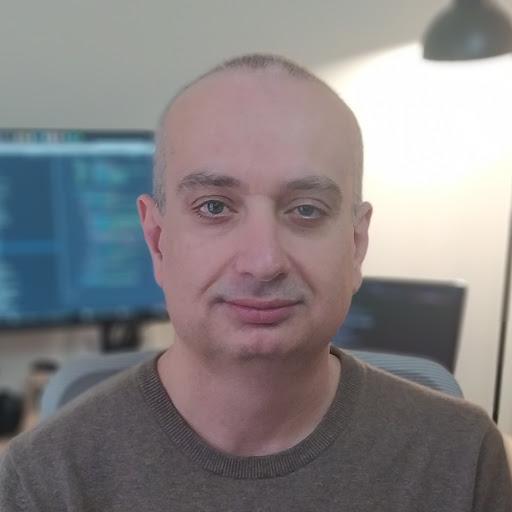 Pau Iglesias picture