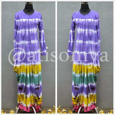Almira Dress AMD 003