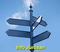 Info Jurusan