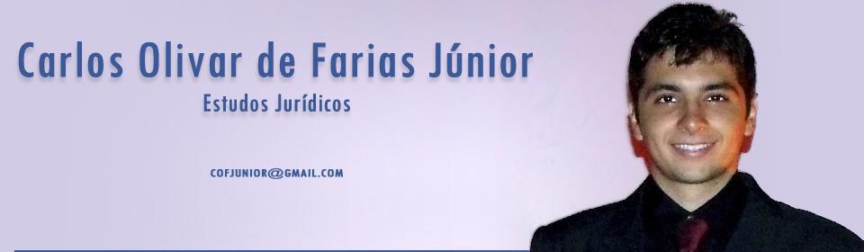 Carlos Olivar de Farias Júnior