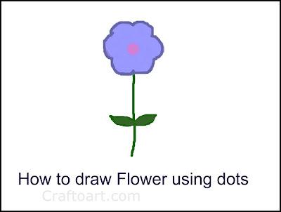 Simple kid art
