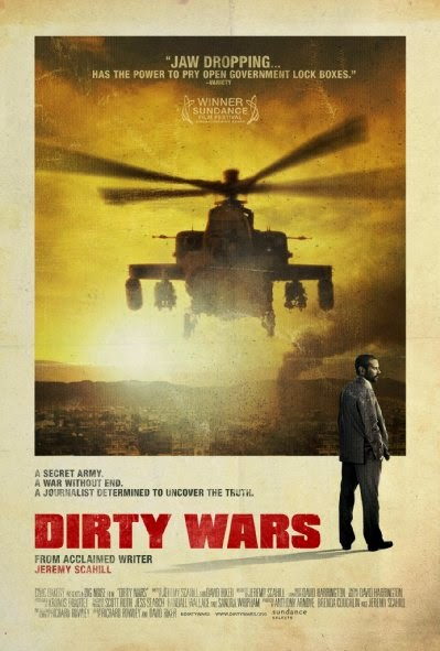 Poster Of English Movie Dirty Wars (2013) Free Download Full New Hollywood Movie Watch Online At alldownloads4u.com