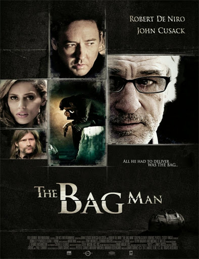 Ver The Bag Man (2014) Gratis Online