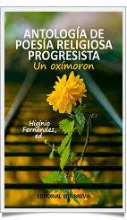 Antología de poesía religiosa progresista