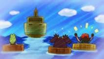 ¡Adiós, Unova! ¡Zarpando hacia nuevas aventuras!