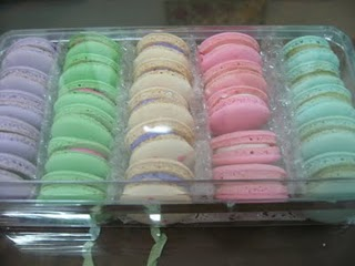 Apam Dot-dot, Cream Puff, CMC