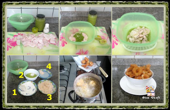 Lula empanada e arroz de lula 4