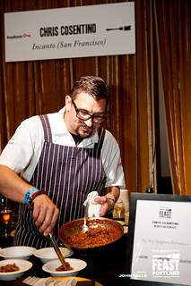 High Comfort Event from Feast Portland 2012, all right reserved by Feast Portland