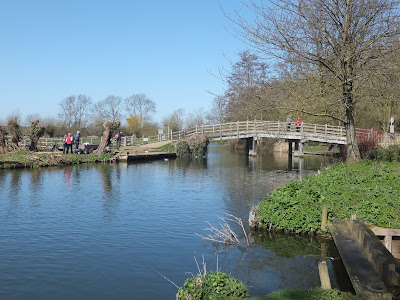 River Stour at Flatford