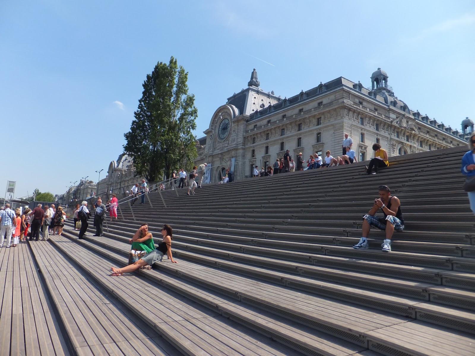 Berges de la Seine, Sena, París, Elisa N, Blog de Viajes, Lifestyle, Travel