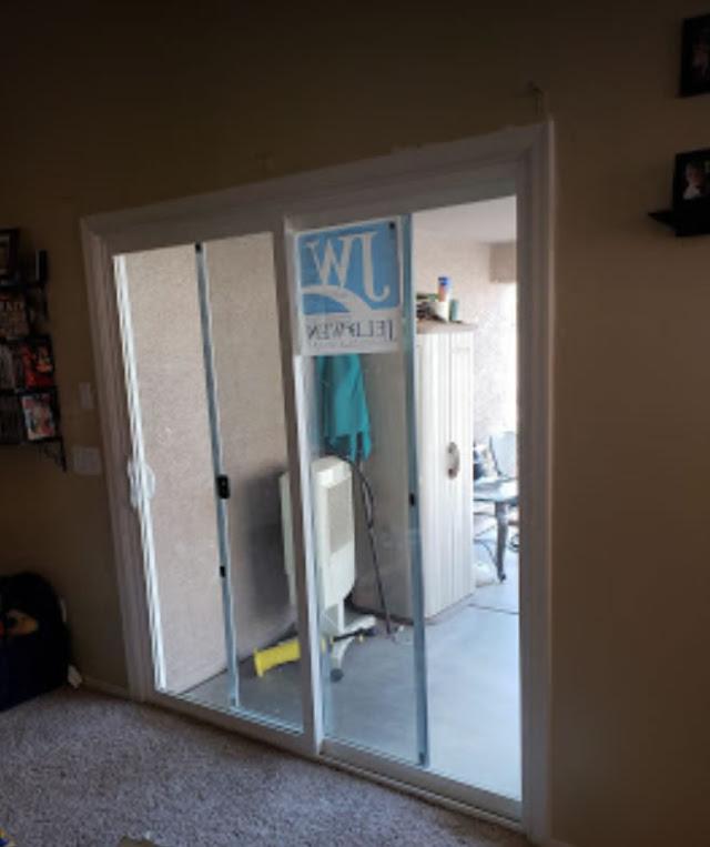 USA Sliding Door Repair