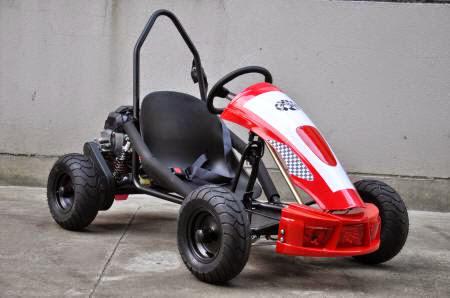 49ccJuniorKids2strokeGoKart Mini Buggy