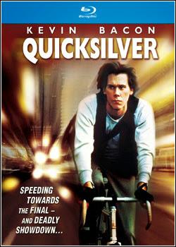 Quicksilver: O Prazer de Ganhar Dublado