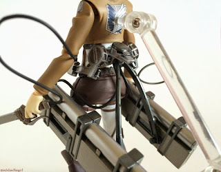 Figma Mikasa Ackerman Review Image 13