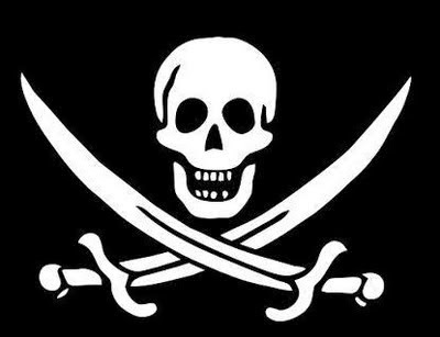 Pirate Flag ;)