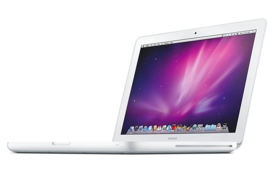 Apple MacBook Polycarbonate unibody (Mid 2010)