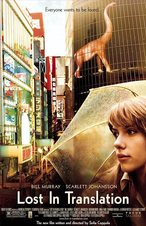 Plakat filmu: Między słowami