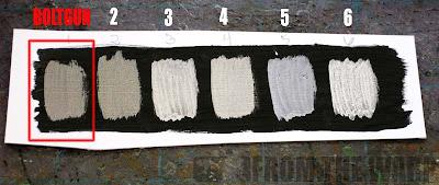 Citadel Plate Mail Color Paint