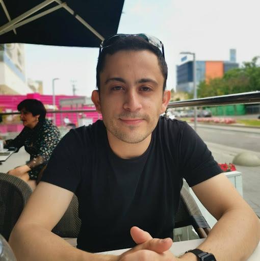 Emanuel Irman