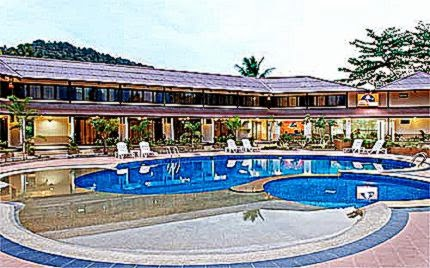 Pangkor Sandy Beach Resort Pangkor Island