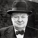 Winston Churchill citaten quotes