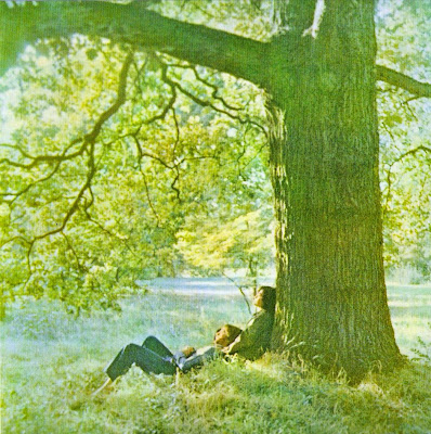 John Lennon ~ 1970 ~ John Lennon / Plastic Ono Band