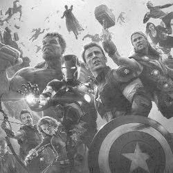 Team-building Training: The Avengers Initiative