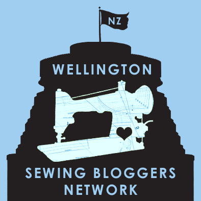 Wellington Sewing Bloggers Network