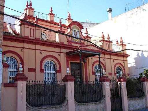 Alquiler larga duracion de casa en sector sur la palmera - Alquiler de casas en sevilla la nueva ...