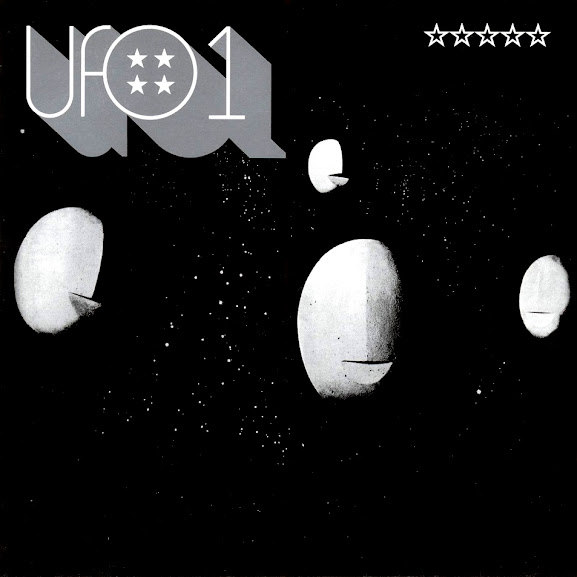 ufo discography remastered from mega
