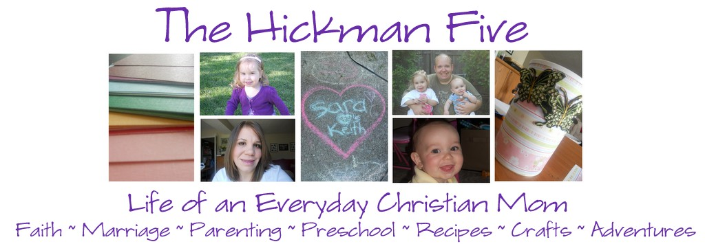 The Hickman Five - Faith, Family and Fun