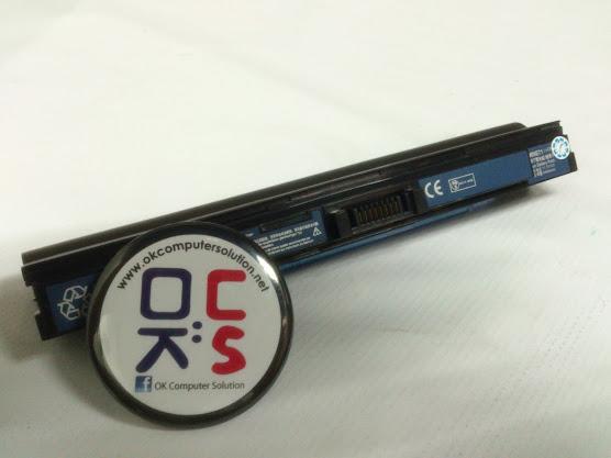 Battery bateri for Acer Aspire 1410 1810T 1810TZ