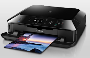 Canon PIXMA MG5470 drivers for mac