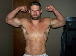 Hot Handsome Sexy Muscular Hunks - Random Pics 13