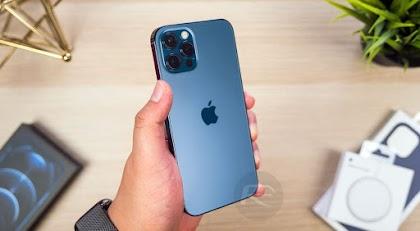 Cách đưa về chế độ DFU cho iPhone 12, iPhone 12 Pro, iPhone 12 Pro Max