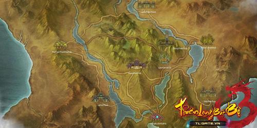 FPT Online đã cho phép tải bộ cài Thiên Long Bát Bộ 3 8