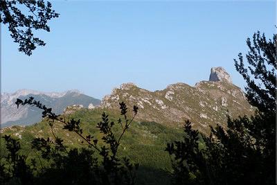Cordal de Peñalta