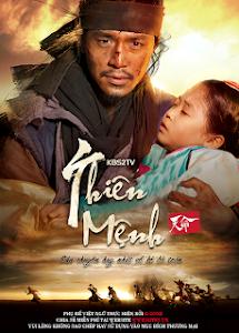 Thiên Mệnh - Chunmyung poster