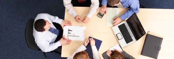 Financial Management & Control - Optimising Your Returns