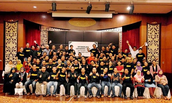 internet marketing ikr gathering
