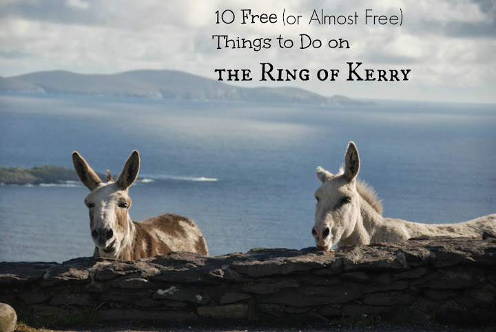 10 free (or almost free) things to do on the Ring of Kerry