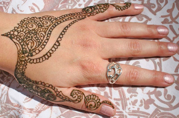 Mehndi Tattoo Designs For Boys : Best henna tattoos designs and ideas