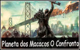 Download Planeta dos Macacos O Confronto