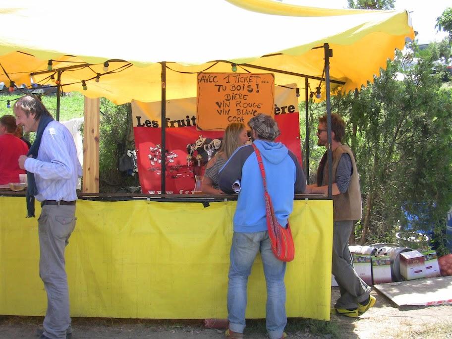 Festival des Fromages de Chèvres IMG_0351