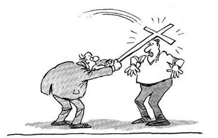 Evaņģēlijs rada karus